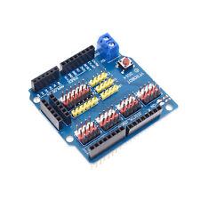 V5 Sensor Shield Expansion Board Shield For Arduino UNO R3 Electric Module hot
