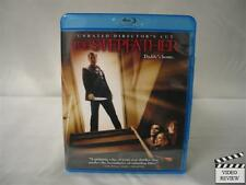 The Stepfather (Blu-ray Disc, 2010, Unrated) Sela Ward, Penn Badgley