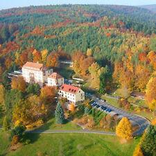 4Tg Kurzreise Bayern Spessart Hotel Lohr am Main Franken Kurz Urlaub Unterkunft