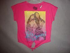 NWT Disney Shake IT Up  LET'S DANCE T-shirt Girls size Large L
