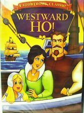 A Storybook Classic - Westward Ho! (2005) WORLDWIDE SHIP AVAIL!