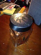 BG's Custom Glass Stash Jars