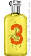 Treehousecollections: Ralph Lauren Big Pony 3 EDT Perfume For Women 100ml