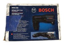 Bosch Rha 50 Sds Plus Right Angle Attachment Open Box
