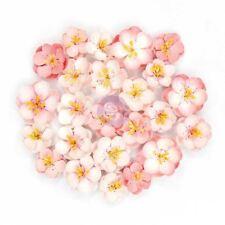 Prima Marketing - Cherry Blossom Paper Flowers - Serene