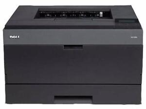 Dell 2330d Standard Laser Printer