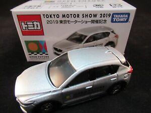 ***TSS Tomica Mazda CX-5 ( 2019 Tokyo Motor Show Event Model )