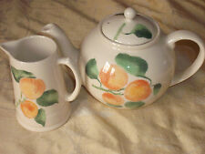 Tableware Studio Pottery Tea Pots