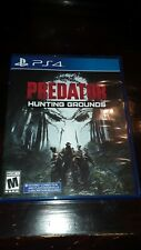 Predator: Hunting Grounds -- Standard Edition (Sony PlayStation 4, 2020)
