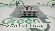 Cisco N5K-M1060 Nexus 5000/1000 Series 6-Port 1/2/4/8GB Fiber Module N5K-C5010P