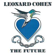 LEONARD COHEN THE FUTURE CD NEW