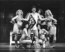 """Larry Marshall """"A BROADWAY MUSICAL"""" Musical FLOP 1978 Martha Swope Press Photo"""