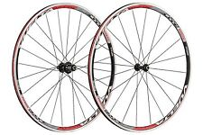 Vuelta Corsa Superlite Hand Built Alloy Clincher Road Wheelset