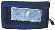 FARO FARETT FENDINEBBIA SX Citroen JUMPER Fiat DUCATO Peugeot BOXER COD 96205044