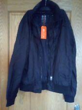 Cross Hatch Black Label Forward Thinking Jacket X Large