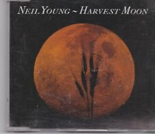 Neil Young-Harvest Moon cd maxi single