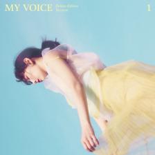 TAEYEON MY VOICE 1st Album DELUXE EDITION RANDOM CD+Foto Buch+Karte K-POP SEALED