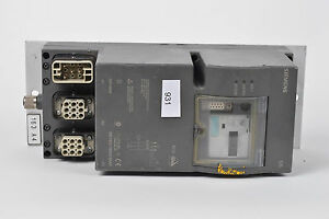 SIEMENS DS 3RK1322-1BS02-0AA0 (1.398A)