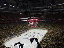 2 Pittsburgh Penguins vs Calgary Flames 3-5 PPG Paints Arena tickets