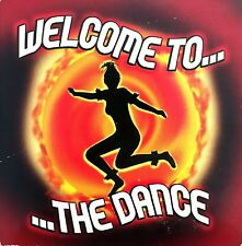 """Whigfield (Welcome To The Dance) CD Single 3"""" Gimme Gimme - Promo - France"""