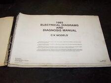 other manuals literature for chevrolet k2500 for sale ebay rh ebay com