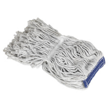 More details for bm17r sealey tools replacement mop head 350g [janitorial] brooms & brushes