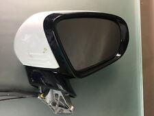 Original Mercedes W238 E-Class Coupé Mirror Right White Cabriolet Camera