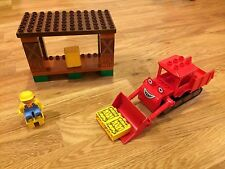 Lego Duplo Bob the Builder Muck and the Barn Set
