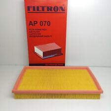 FILTRO ARIA FILTRON PORSCHE 924 - 944 - VW CORRADO PER 94411018603