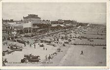 PC26782 East Parade and Sands. Bognor Regis. No 110. 1954