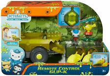 Brand New Boxed Octonauts Remote Control Gup-K Toy Gift Free Fast Postage