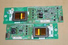 Rétroéclairage inverter board 6632L-0290D 6632L-0291D pour Philips 26PF5521D TV LCD