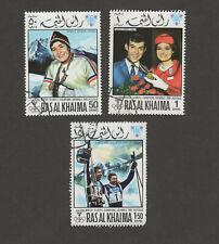 Ras Al Khaima Olympics. Lot 21H2