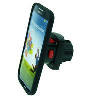Tigra Protector Lluvia Funda Para Samsung Galaxy S4 Con 2.5cm Toma Giro Bloqueo