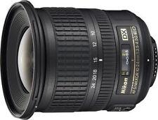 Nikon Nikkor 10-24mm f3.5-4.5G ED AF-S DX Lens