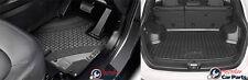 Hyundai ix35 Series 2  Rubber Floor Mats  & Cargo liner combo Genuine 2014-2016