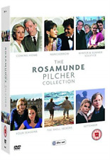 The Rosamunde Pilcher Collection DVD