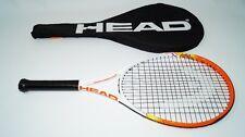 Head Spark MX Pro OS Raquette de tennis l2 équipe Series Racket Lite 275 g Metallix New