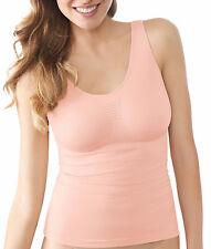 Bali Comfort Revolution Blushing Pink Tank Size XL