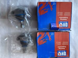 Pair of Top Ball Joints for Triumph Herald / Vitesse / GT6   QSJ103S
