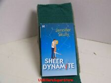 Sheer Dynamite by Jennifer Skully (2006)