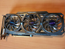 GIGABYTE GeForce GTX 760 GV-N760OC-2GD WindForce 3X
