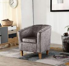 Chaises gris velours pour la maison