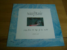 """Siouxsie and the banshees-song from the edge of the world.12"""""""