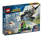 Lego 76096 Super Heroes Superman and Krypto Team Up