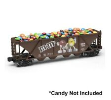 Brand New Menards M&M's® Hopper (Brown) Sealed Box FAST Ship Next Business Day