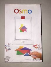 Osmo Genius Kit for iPad - Multiple Interactive Learning Games