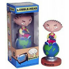 "FAMILY GUY - Stewie 6"" Wacky Wobbler / Bobble Figure (Funko) #NEW"