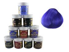 La Riche Instrucciones Tintura de cabello color violeta púrpura X 2