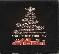 A 604 Records Christmas - Canadian CD - 2010